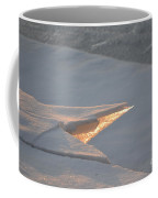 Artic Light Coffee Mug