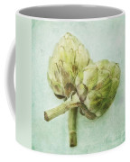 Artichokes Coffee Mug