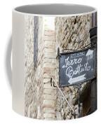 Artigiano - Tuscany Coffee Mug