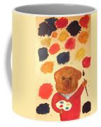 Artisan The Bear Coffee Mug