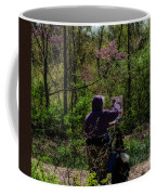 Artist At Work Coffee Mug