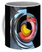 Artist Junkyard Coffee Mug