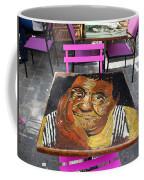 Artist Place Coffee Mug