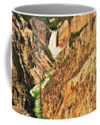 Artist Point View Coffee Mug