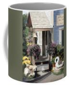 Artist Supplies Coffee Mug