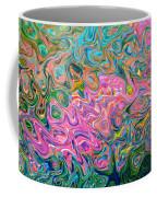Artistic Alchemy Coffee Mug