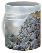 Artistic Division  Coffee Mug