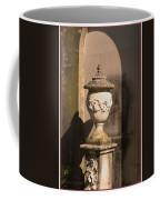 Artistic Fountain Coffee Mug