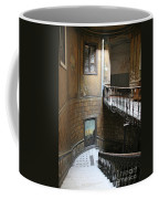 Artistic Staircase In Tbilisi Coffee Mug