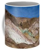 Artist's Colors Coffee Mug