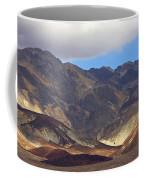 Artist's Palette #2 Coffee Mug