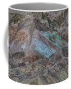 Artists Pallet Death Valley Ca Img 0448 Coffee Mug