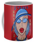 Artists Stores Coffee Mug