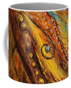 Artwork Fragment 100 Coffee Mug