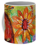 Artwork Fragment 103 Coffee Mug