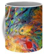 Artwork Fragment 12 Coffee Mug