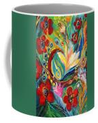 Artwork Fragment 26 Coffee Mug