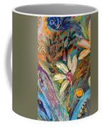 Artwork Fragment 35 Coffee Mug