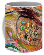 Artwork Fragment 43 Coffee Mug