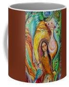Artwork Fragment 44 Coffee Mug