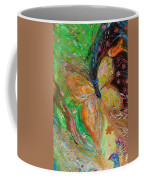 Artwork Fragment 50 Coffee Mug