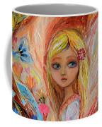 Artwork Fragment 55 Coffee Mug
