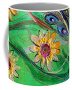 Artwork Fragment 67 Coffee Mug