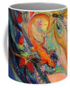 Artwork Fragment 68 Coffee Mug