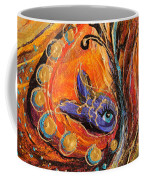Artwork Fragment 88 Coffee Mug