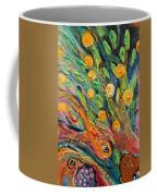 Artwork Fragment 92 Coffee Mug