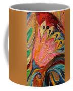 Artwork Fragment 93 Coffee Mug