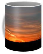 Artwork Of The Sky Coffee Mug