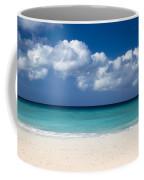Aruba Beach Coffee Mug
