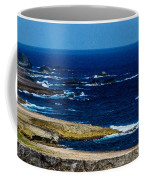 Aruba Coast Coffee Mug