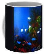 Aruba Reef Coffee Mug