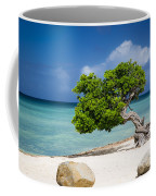 Aruba Tree Coffee Mug