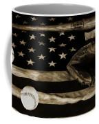 As American As Apple Pie Coffee Mug