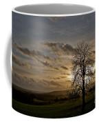 As Clouds Pass By Coffee Mug