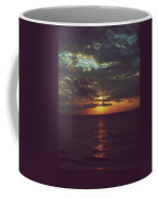 As Day Turns Into Night Coffee Mug by Laurie Search
