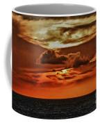 As Far As The Eye Can See Coffee Mug