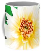 As Golden As A Summer's Day Coffee Mug