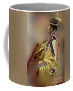 Pow Wow As In A Dream 2 Coffee Mug