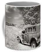 As Is Coffee Mug