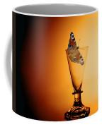 As Light As A Butterfly Coffee Mug