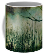 As Night Apaproaches  Coffee Mug