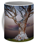 As Night Settles Coffee Mug