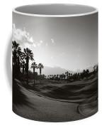 As Shadows Spread Across The Land Coffee Mug