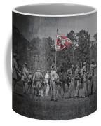 As The Flag Waves Coffee Mug
