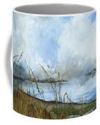 As The Mist Rises Coffee Mug
