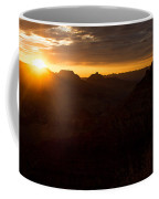 As The Sun Rises Coffee Mug